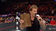 chris jericho quiz