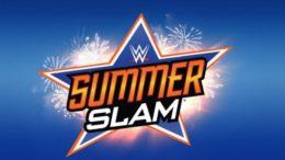 WWE Summerslam 2017 Date, Location, Start Time, Logo