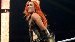 Becky Lynch - Dave Meltzer Star Ratings