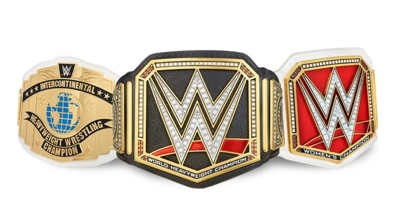 Current Wwe Champions 2019 List Your Ultimate Guide