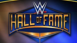 2018 WWE Hall of Fame