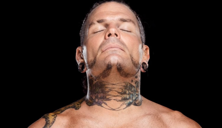 Jeff Hardy Explains The Meaning Behind His Tattoos Iwnerdcom