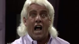 Ric Flair stories